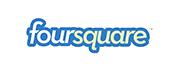 logos foursquare