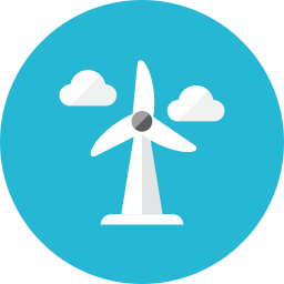 Wind-Wheel-icon